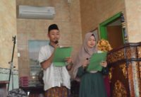 Semarak Festival Ramadhan 1440 H di Masjid Nurul Huda Palembang