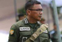 Kapendam II/Swj: Tidak Benar Ada Anggota Kodim Yang Terkena Penyakit Cacar Monyet
