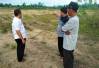 Kadus Dan BPD Desa Bantah Limbah B3 Bukan Di Wilayah Kami