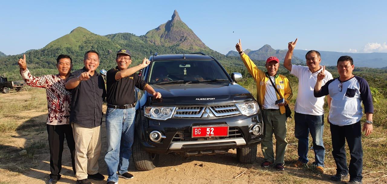Bukit Serelo, Pesona Alam yang Menakjubkan di Sumsel