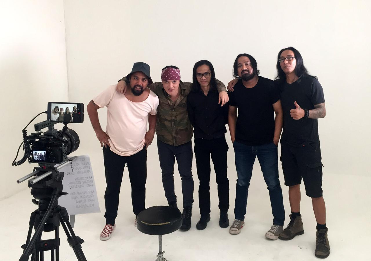 """Awal Oktober, Band Rock """"Hiatus Mantra"""" Rilis Single Perdana"""