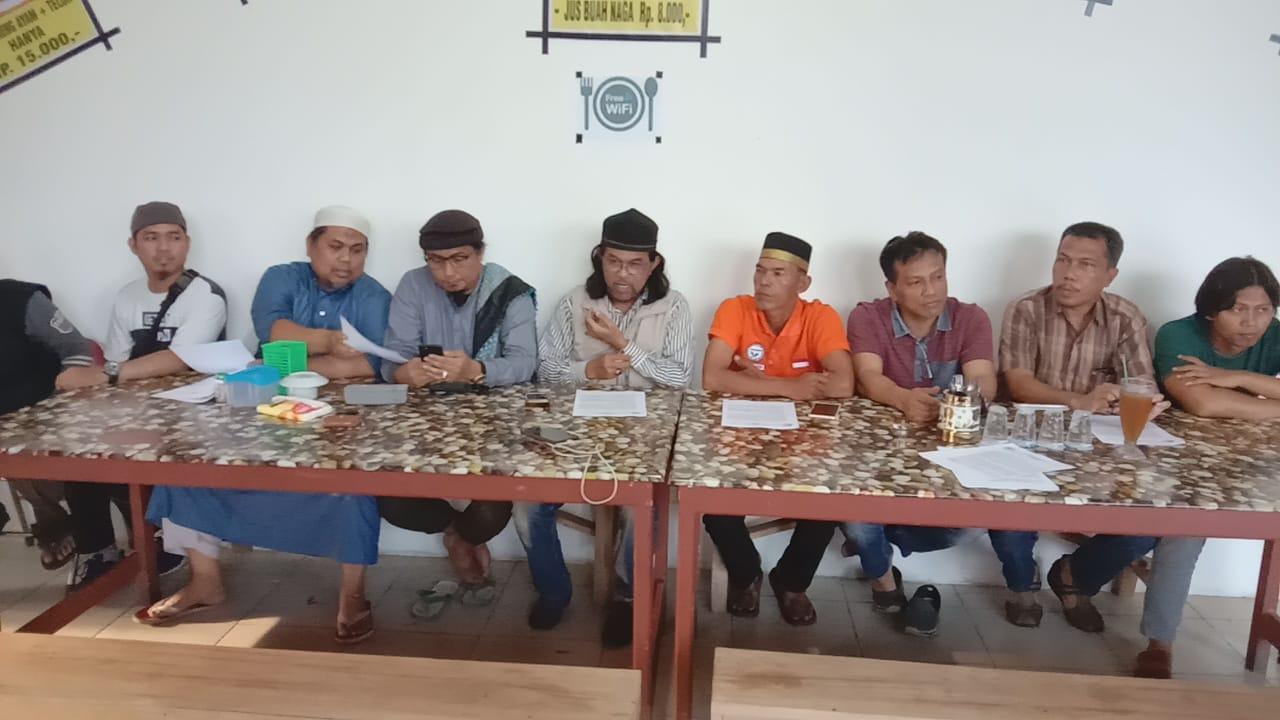 FKPKB Tuntut Pemkot Agar Tercapainya Prinsip Keadilan Membayar Pajak