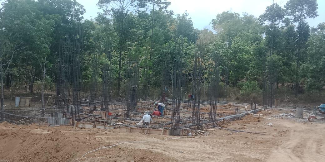 Pembangunan Gedung Baru DPRD PALI Segera Terwujud