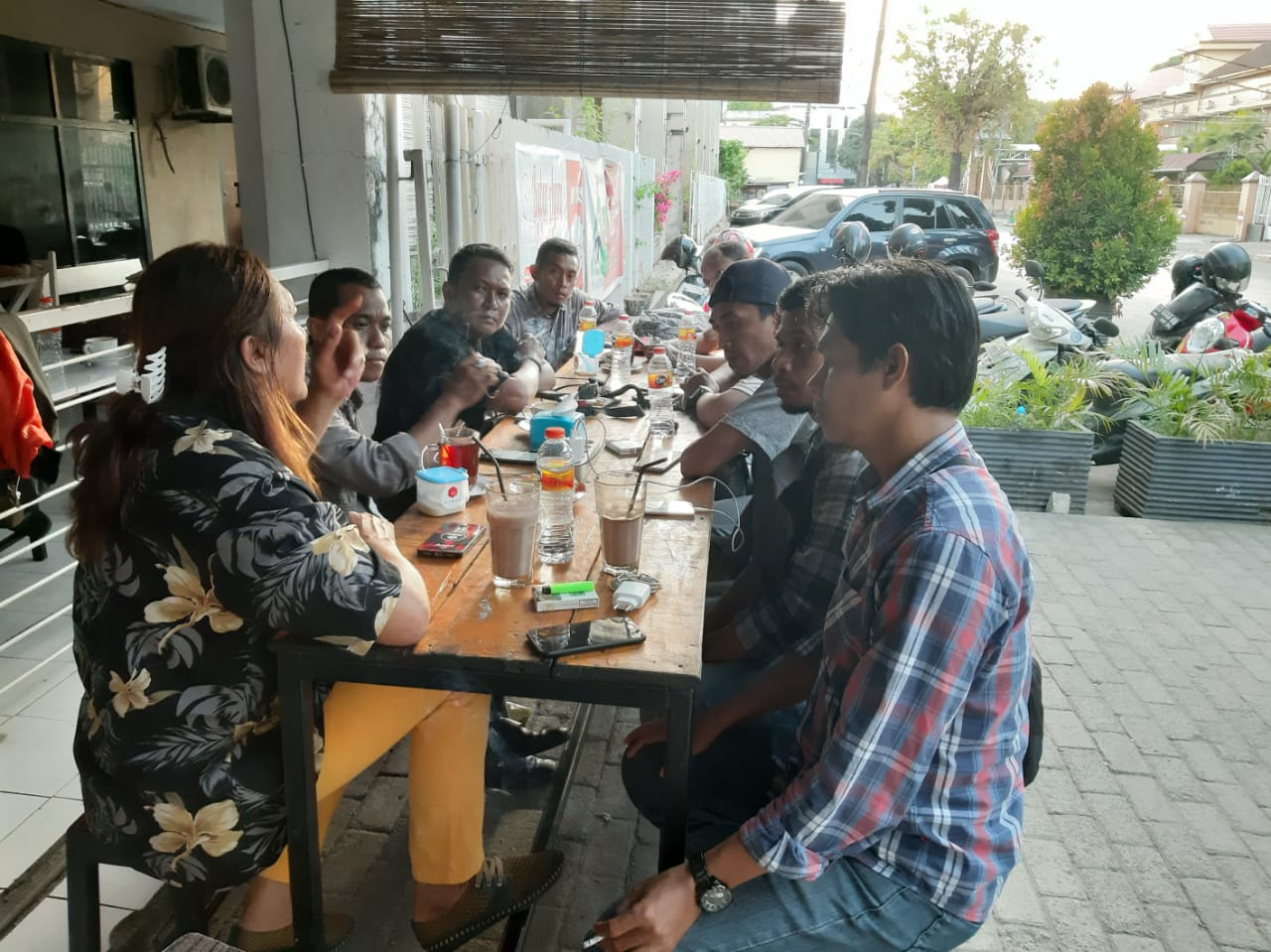Tingkatkan Kualitas Wartawan, IWO Sulawesi Selatan Laksanakan UKW