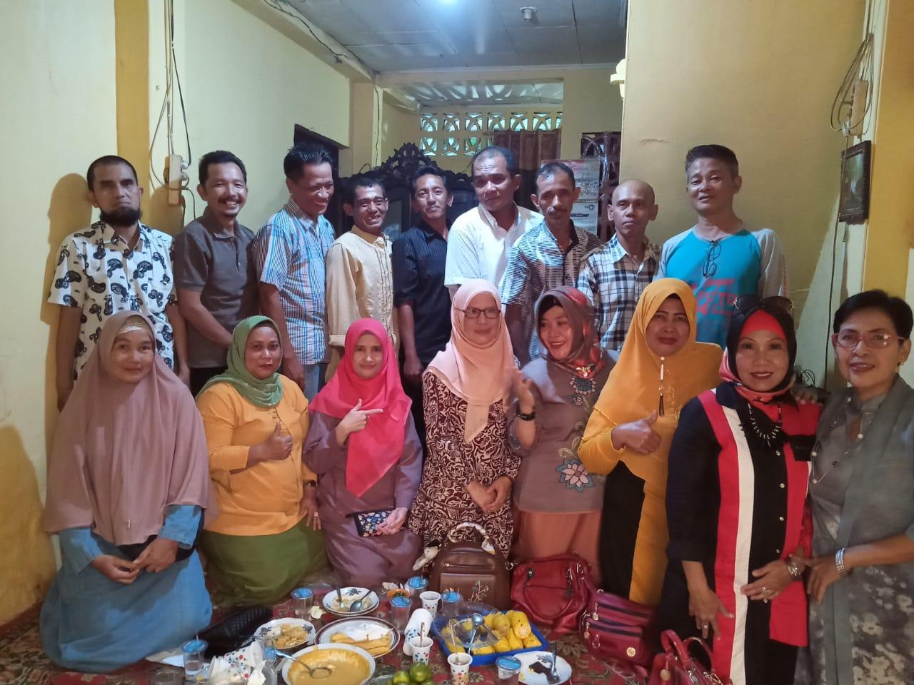 Temu Kangen Alumni SMP Muhammadiyah 1 Angkatan 86/87