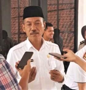 Dugaan Lecehkan Jurnalis, Wakil Bupati OKI Minta Maaf dan Segera Panggil Kadin PMD