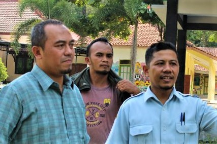 Wakil Ketua DPRD DIY : Jangan Perlakukan Guru Seperti Penjahat