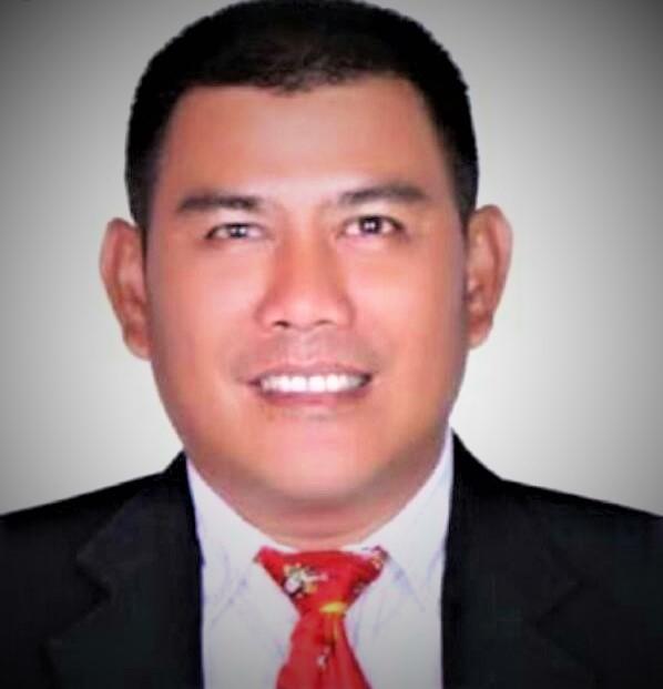 Peduli Covid-19 Amin Tras Ketua KAI Sumsel Karang Puisi