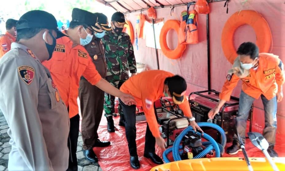 M Zaki Aslam : Semua Harus Tanggap Bencana