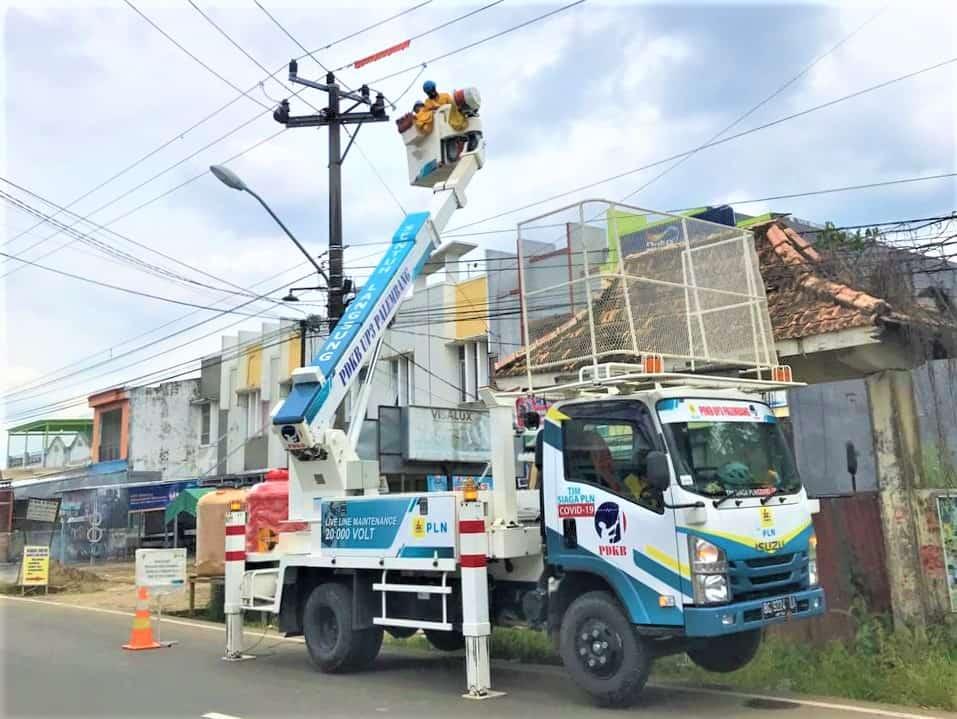 Beredarnya Informasi Pemadaman Listrik di Palembang, Ini Tanggapan PLN