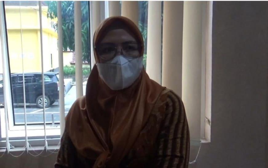 Ketua DPRD Kota Pagaralam Penuhi Undangan Klarifikasi Pers Pelat Merah
