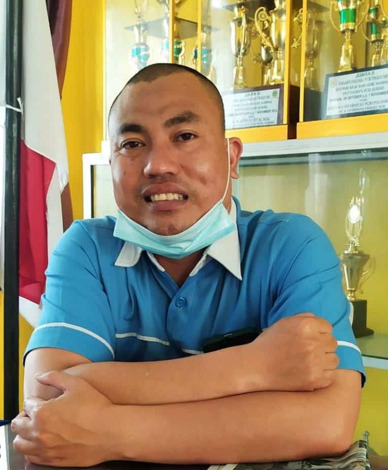 SMP PGRI Pagaralam Mulai Berlakukan Belajar Tatap Muka