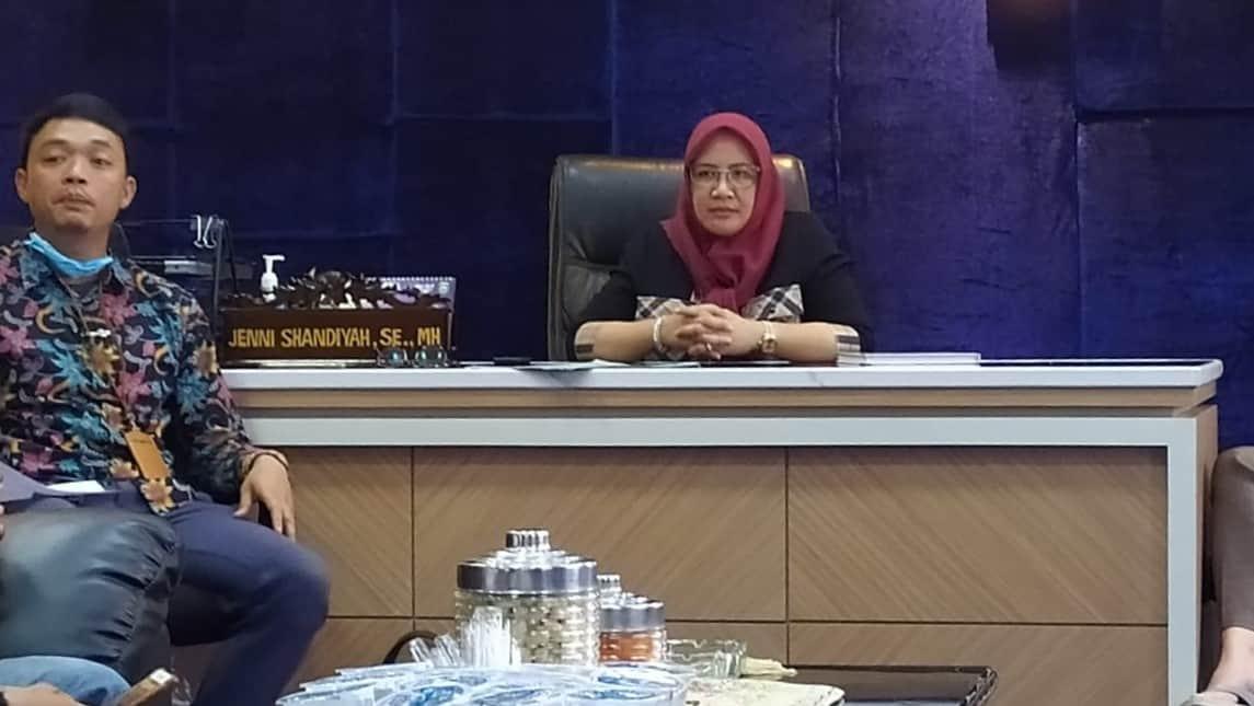 """Hasil Gelar Perkara Pers Pelat Merah Di Pertanyakan, PH Ketua DPR : """"Sudah Sampai Dimana Akan Ada Motif Baru yang Akan di Laporkan?"""""""