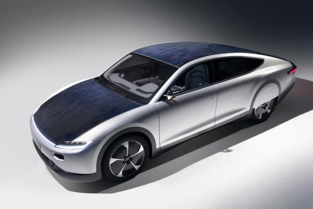 Bridgestone dan Pabrikan Mobil Asal Belanda, Lightyear,  Berkolaborasi Dalam Menciptakan Mobil Listrik Bertenaga Surya Pertama di Dunia